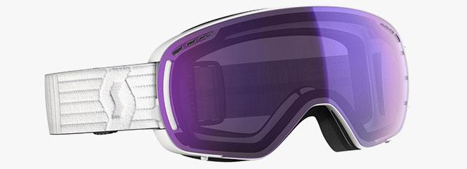 Scott LCG Evo Ski Goggles