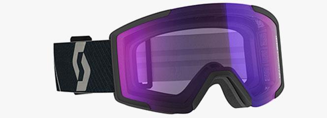 Scott Shield Ski Goggles