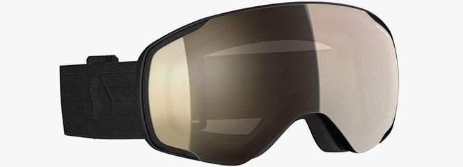 Scott Vapor Ski Goggles