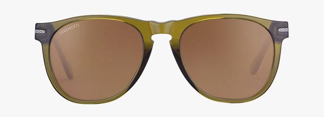 Serengeti Amboy Sunglasses