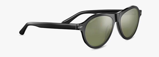Serengeti Danby Sunglasses