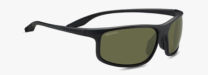 Serengeti Levanzo Sunglasses