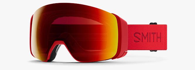 Smith 4D MAG Ski Goggles