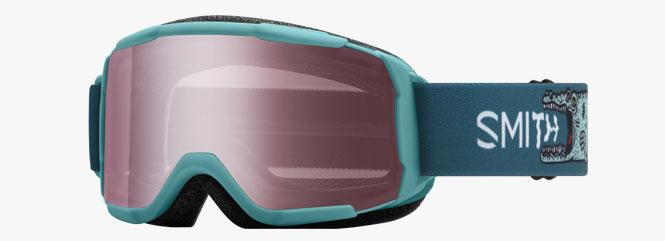 Smith Daredevil Ski Goggles