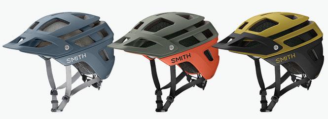 Smith Forefront 2 MIPS Bike Helmet