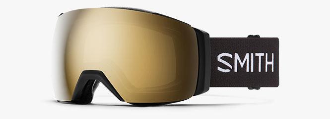 Smith I/O MAG XL Ski Goggles