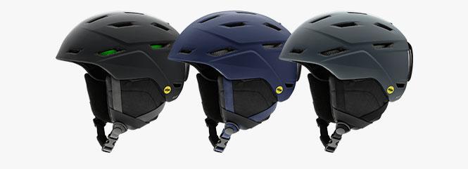 Smith Mission MIPS Ski Helmet