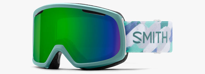 Smith Riot Ski Goggles