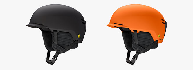 Smith Scout Jr MIPS Ski Helmet