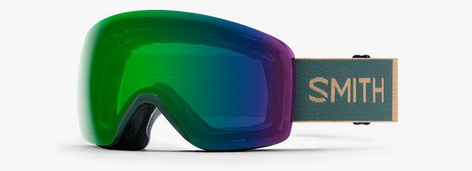 Smith Skyline Ski Goggles
