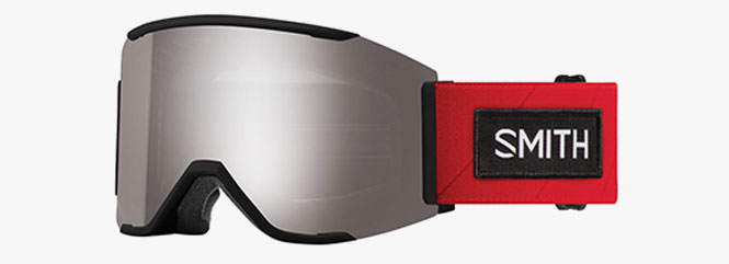 Smith Squad MAG Ski Goggles
