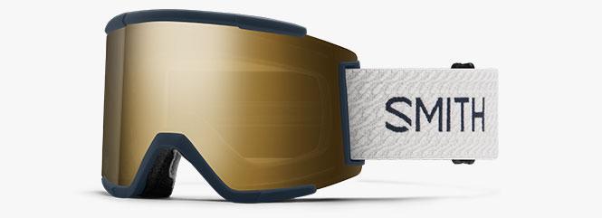Smith Squad XL Ski Goggles