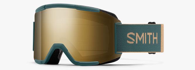 Smith Squad Ski Goggles