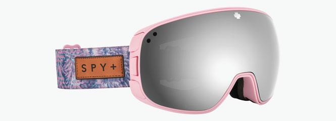 Spy Optic Bravo Ski Goggles