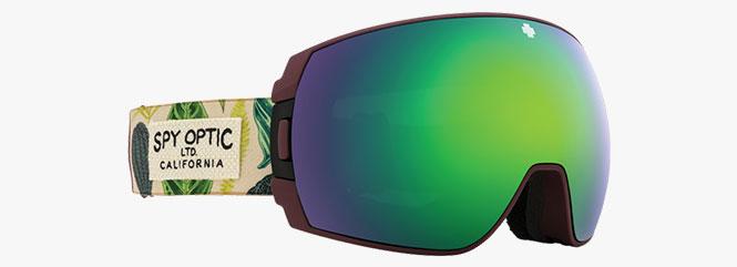 Spy Optic Legacy SE Ski Goggles