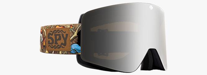 Spy Optic Marauder Ski Goggles