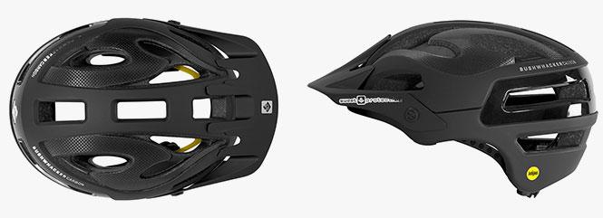Sweet Bushwhacker II Carbon MIPS Bike Helmet