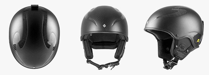 Sweet Rooster II LE MIPS Ski Helmet