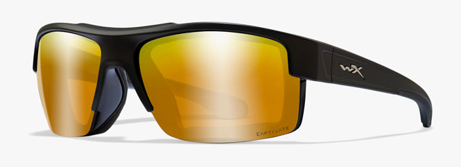 Wiley X Compass Sunglasses