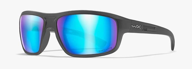Wiley X Contend Sunglasses