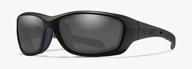 Wiley X Gravity Sunglasses