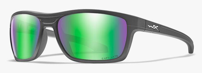 Wiley X Kingpin Sunglasses