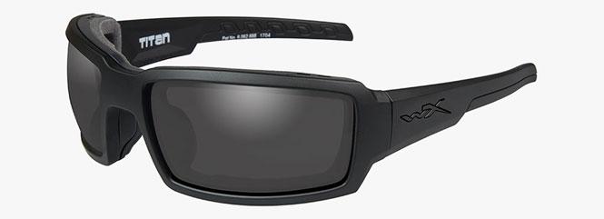 Wiley X Titan Sunglasses