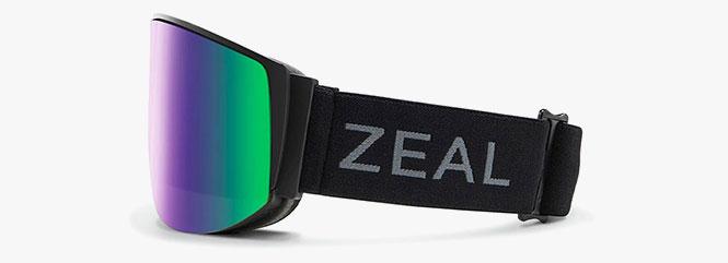 Zeal Optics Beacon Ski Goggles