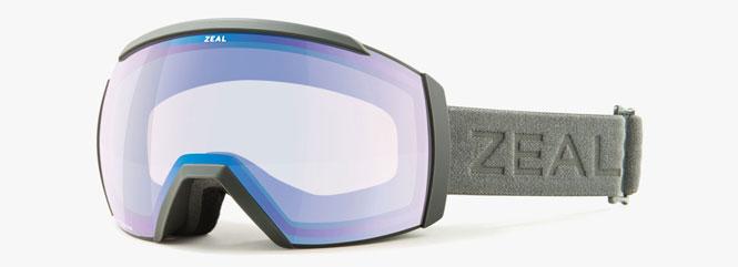 Zeal Optics Hemisphere Ski Goggles