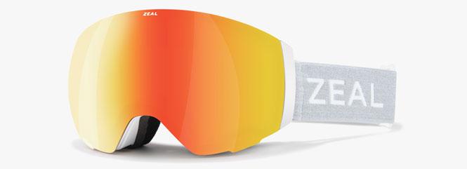 Zeal Optics Portal Ski Goggles