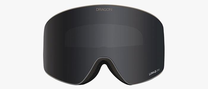 Dragon Ski Goggle Lenses