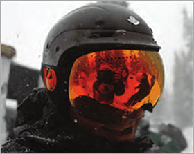 Dragon Goggles - Frame Technology - Helmet Compatible