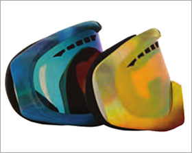 Dragon Goggles - Frame Technology - Multiple Fit Size