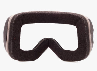 Dragon Goggles - Polartech Microfleece