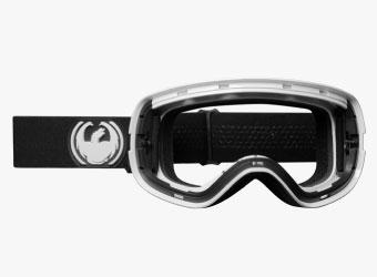 Dragon Goggles - Polyurethane Frame