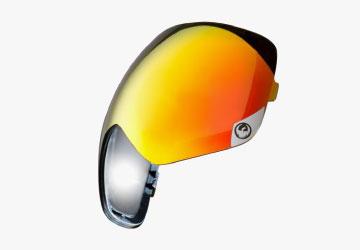 Dragon Goggles - Dual Lens