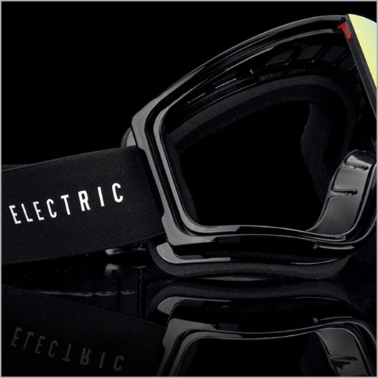 Electric Goggles Frame Technology - Thermoplastic Urethane Frame
