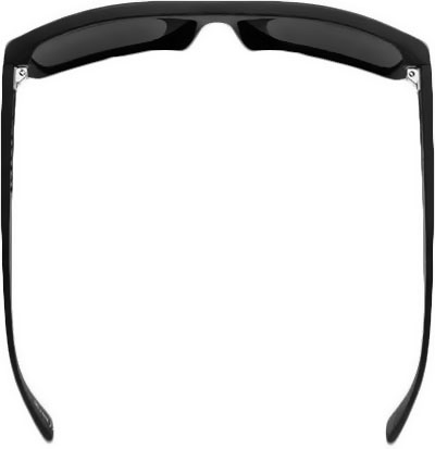 Electric Sunglasses - 6 Base Curve