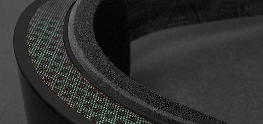 Giro Goggles - Evak Vent Technology