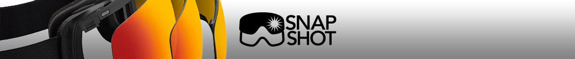 Giro Goggles Technology - Snapshot