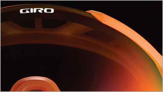 Giro Goggles Technology - Performance lenses