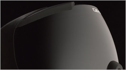 Giro Goggles Technology - Spherical lens by Zeiss