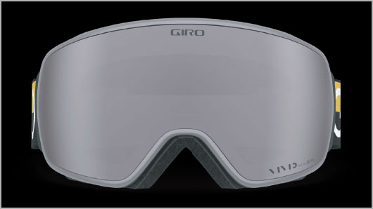 Giro Goggles Technology - Anti-Fog Coating