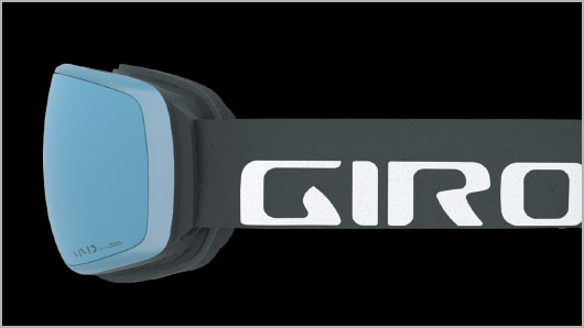 Giro Goggles Technology - Seamless Compatibility