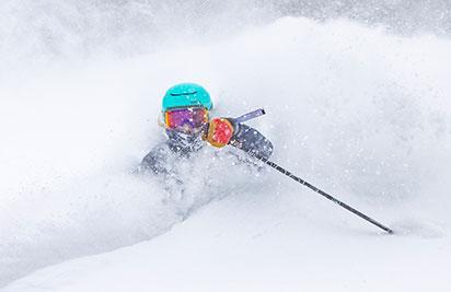 Giro Snow Helmets
