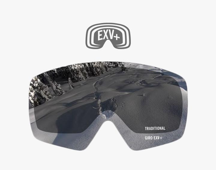 Giro Goggles - EXV