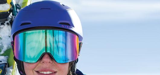 Giro VIVID lenses