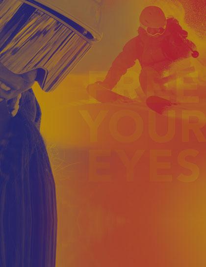 Giro Goggles - Womens goggles