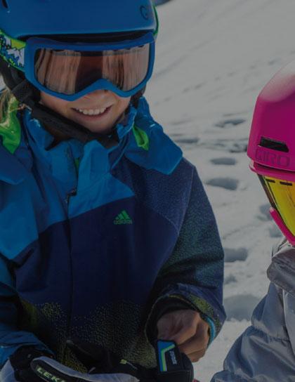 Giro Goggles - Kids goggles