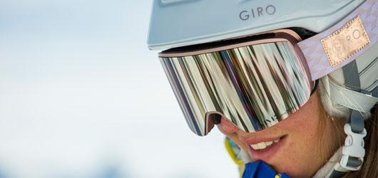 Giro Helmet Range